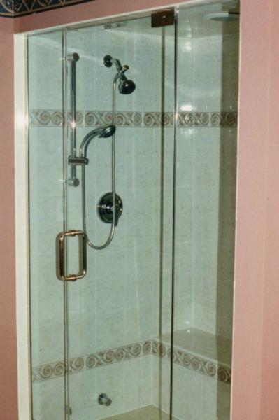 steam-shower